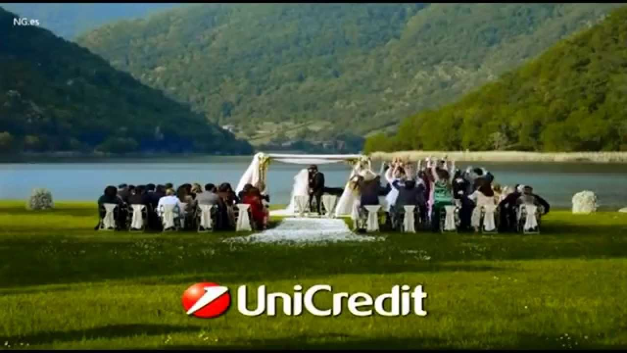 UEFA Champions League 2013 Outro - Ford & UniCredit ALB