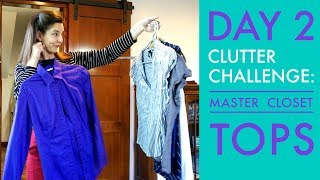 How to master your master closet -part1