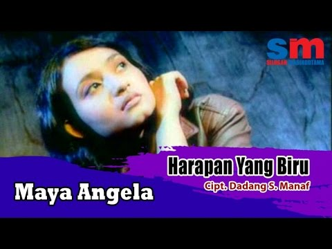 Maya Angela - Harapan Yang Biru (Official Music Video)