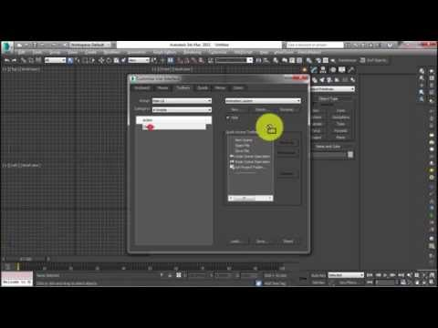 How to Install Cleanup Script for 3dmax