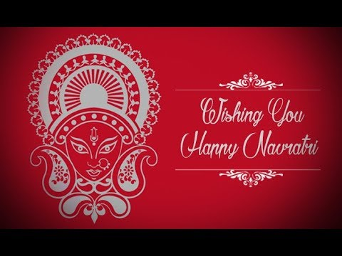 Navratri Special Happy Navratri Wishes Quotes, Greetings, SMS, Whatsapp Status