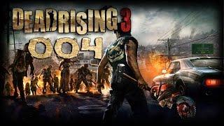 Dead Rising 3 PC Gameplay German #004 | Let