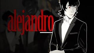 Alejandro | Classy MEP | (MEP #1)