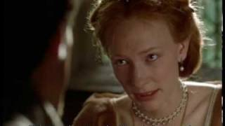 Elizabeth: La reina virgen [Trailer subtitulado]