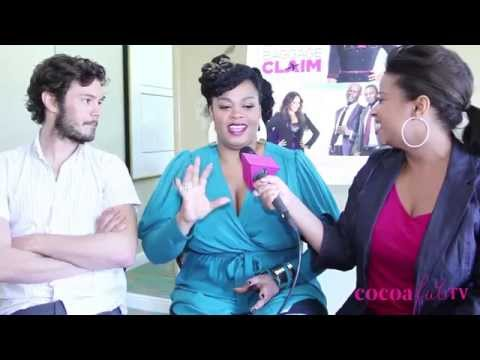 Jill Scott And Adam Brody Talk Inter-Racial Relationships & Being Down WithThe Swirl!