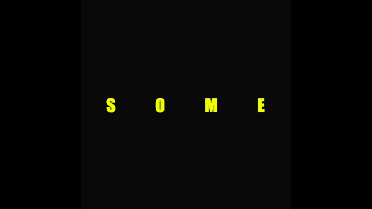 Download Holly Hood - Some feat. Gson [PORCHY REMIX]
