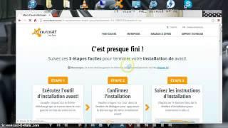 comment telecharger Avast free antivirus gratuit
