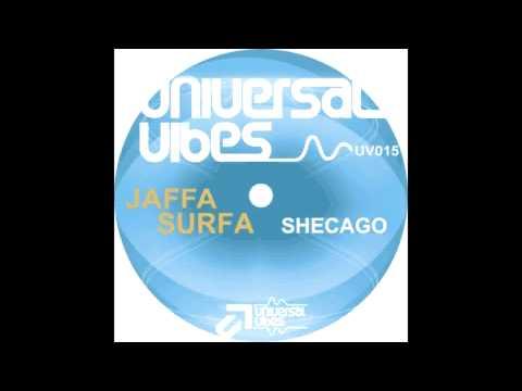 """JAFFA SURFA """"shecago"""""""