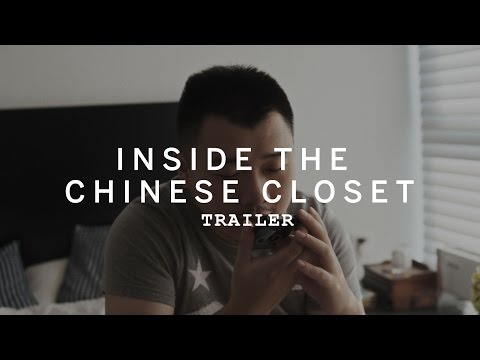 INSIDE THE CHINESE CLOSET Trailer | Human Rights Watch 2016