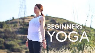 Beginners Yoga for Flexibility and Relaxation