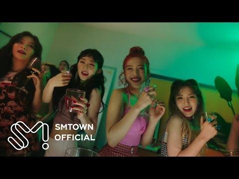 Red Velvet 레드벨벳 '빨간 맛 (Red Flavor)' MV Teaser