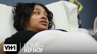 Baby Melody Brings Sonja & Princess Together During Her Labor    Love & Hip Hop: Hollywood