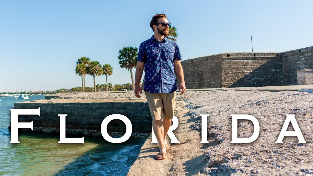 America's Oldest City  | St  Augustine, Florida