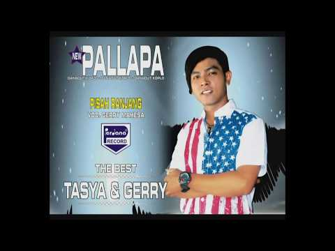 Gerry Mahesa - New Pallapa - Pisah Ranjang [ Official ]