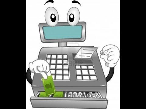 Применение он-лайн кассы при безналичных расчётах