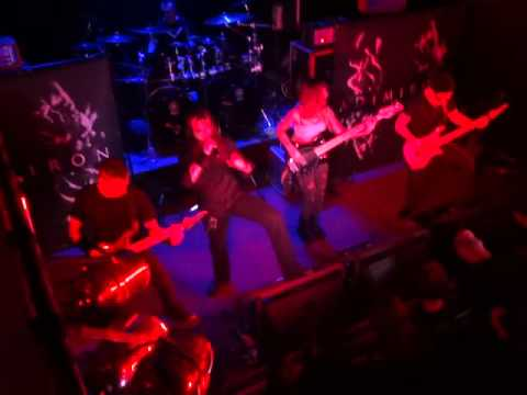 Adimiron - Tho Whom It May Concern live @ RCA Club