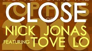 Close - Nick Jonas f. Tove Lo [cover by Molotov Cocktail Piano]