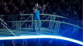 Daylight (Full):: Maroon 5 February 17, 2013