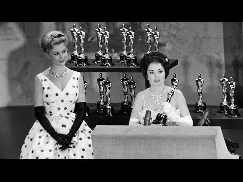 The Opening of the Academy Awards: 1960 Oscars