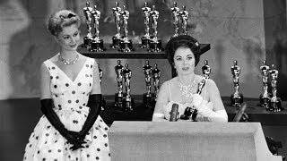 The Opening of the Academy Awards: 1960 Oscars Video