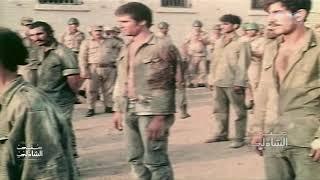 لقطات من نصر اكتوبر وللزعيم محمد أنور السادات