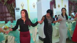 Курдская свадьба в Шымкенте Синам 60лет 1 серия часть 5