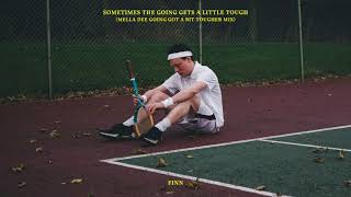 Finn 'Sometimes The Going Gets A Little Tough' (Mella Dee Going Got A Bit Tougher Mix)