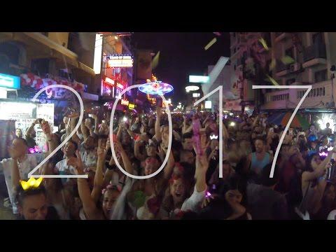 #05 - OAAI - Bangkok countdown, Khao San Road