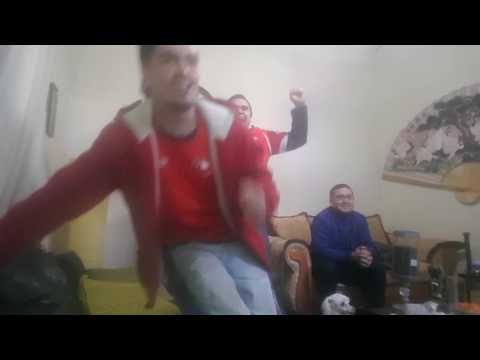 Video Reacción Chile - Portugal Copa Confederaciones 2017 Ch3 Port 0