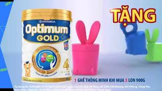 Sữa Optimum Gold 3