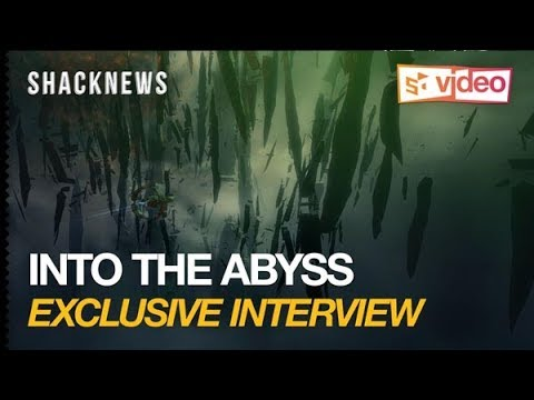 EVE Executive Producer Andie Nordgren Discusses Into the Abyss and Efforts Against Bots & Hacking