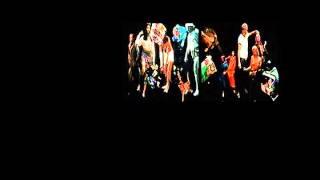 Genesis - The Grand Parade Of Lifeless Packaging (Enhanced Sound/Enhanced Original Slides)