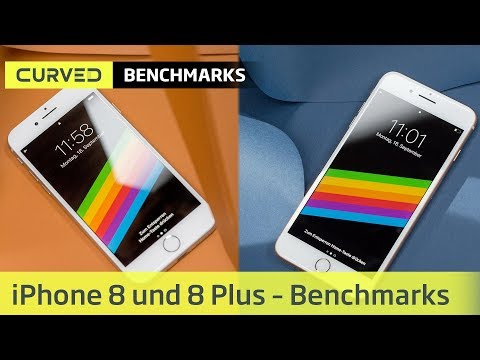 Download Youtube: Benchmark-Vergleich: iPhone 8 (Plus) vs. Galaxy S8, Note 8, Xperia XZ1, OP 5 (Antutu, Geekbench)