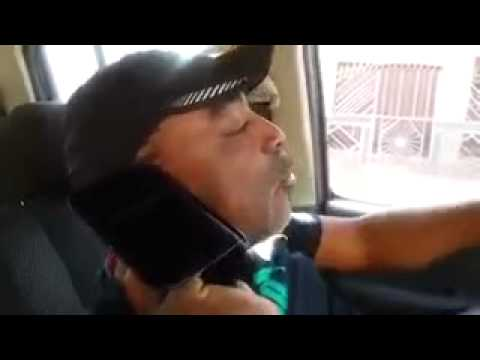 hilarious reaction from a south african loan shark