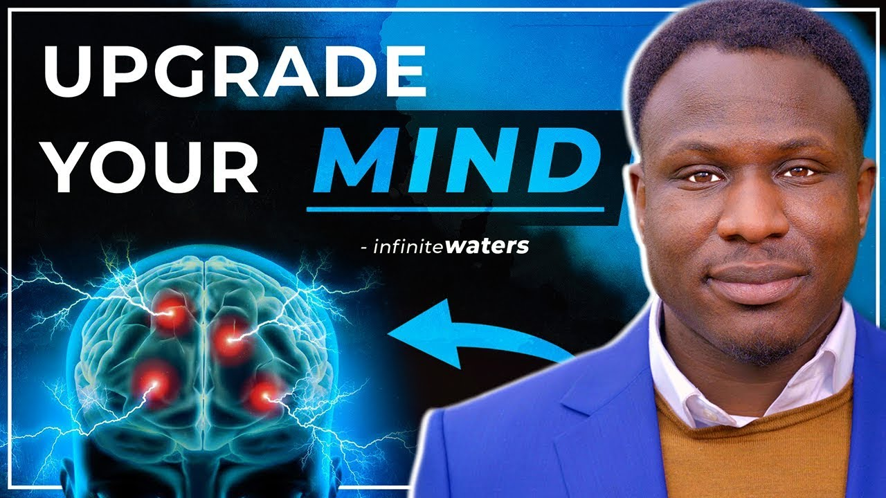 How to Upgrade Your Mind And Trust The Universe (4k)