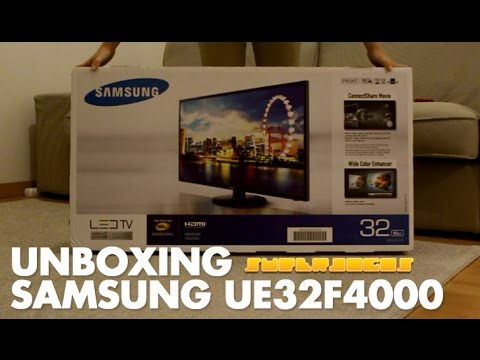Samsung ue32f4000 схема