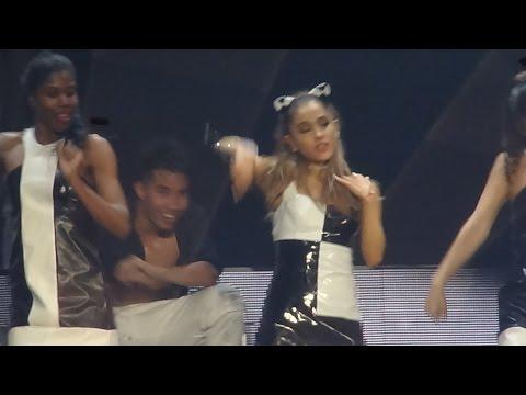 Ariana Grande - Problem (Live in Antwerp, Belgium - The Honeymoon Tour HD)