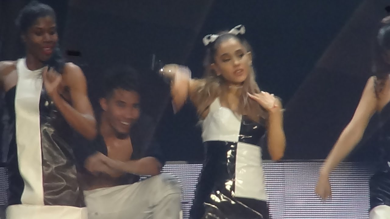 problem live honeymoon tour meet