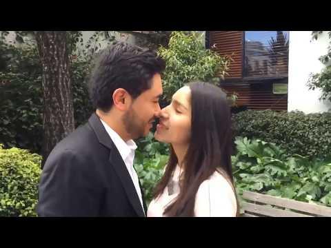 Legally Married ❤️   Bogotá