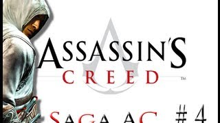 [Saga Ac] Assassin