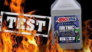 Amsoil MCF Metric 10W40 Który olej silnikowy jest najlepszy?