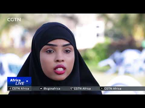 Somalia ranked sixth happiest African nation