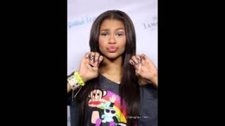 Sd93production   Zendaya   Swag It Out (Remix Beat))