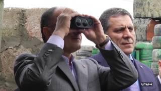 Վիկտոր Դալլաքյան․ Սեյրան Օհանյանը հանդես կգա քաղաքականություն վերադառնալու մասին հայտարարությամբ