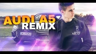 Lord Kruszwil - Audi A5 | REMIX by SzakaleK