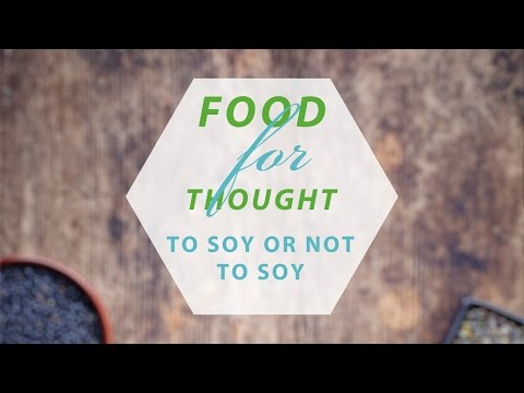 3001 - To Soy or Not to Soy - Walter Veith