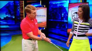 Video A Cure for Pulling and Pushing Putts download MP3, 3GP, MP4, WEBM, AVI, FLV Juli 2018