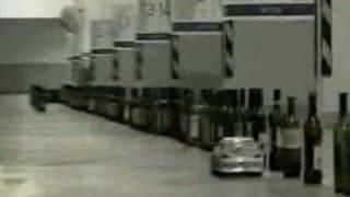 Le thème de mario avec une voiture téléguidée