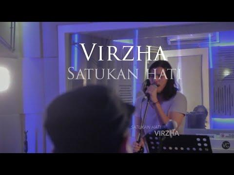 Virzha - Satukan Hati (Live Session)