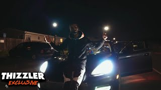 GodHolly - 4:19am In Richmond (Exclusive) || Dir. Alabanza Films